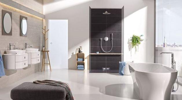 Mobilier, salle de bain , Le Design À Portée De Main !