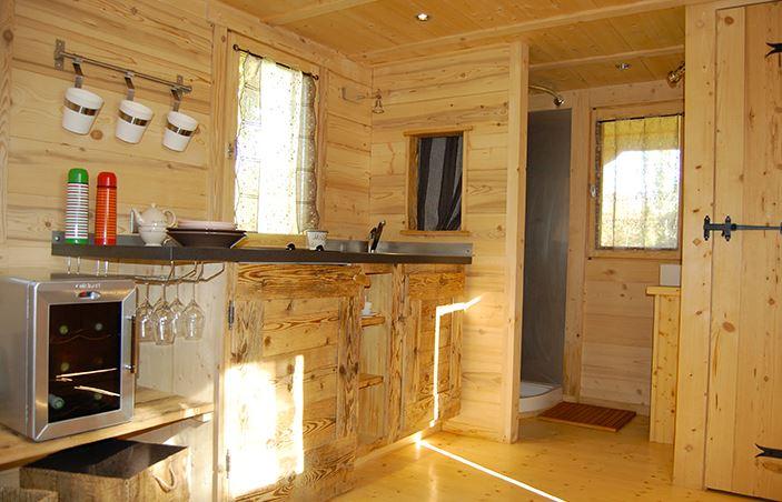 Les avantages de la construction en bois