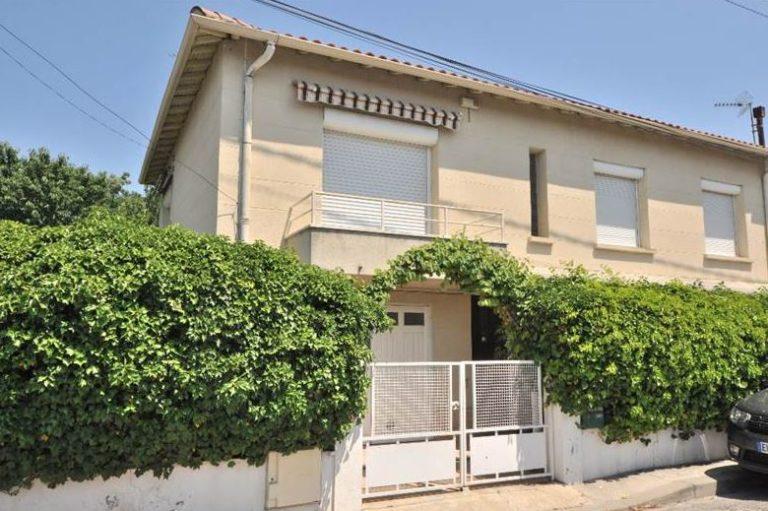 vente maison de ville Limoux 11