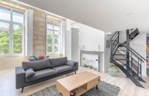 loft rénovés à vendre
