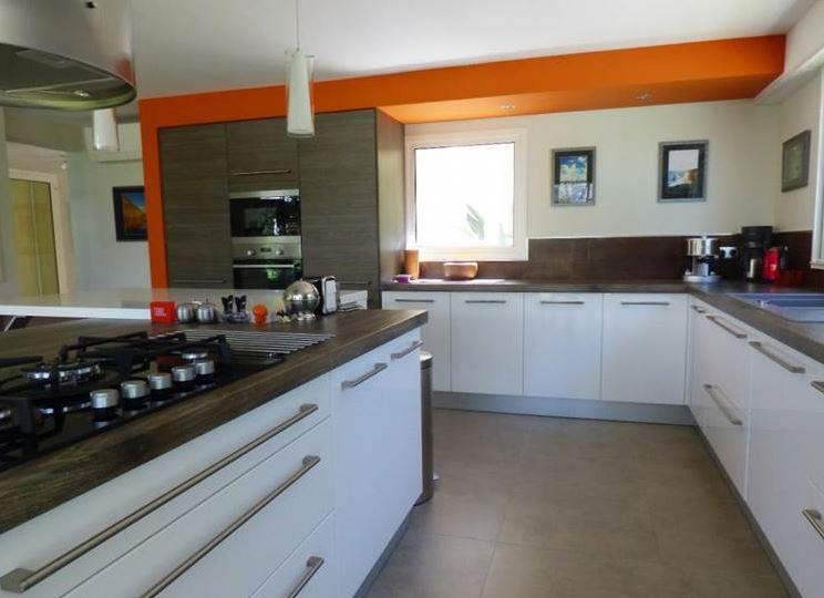 vente de maison interieurs modernes