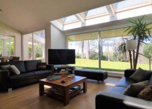 vente maison contemporaine quillan