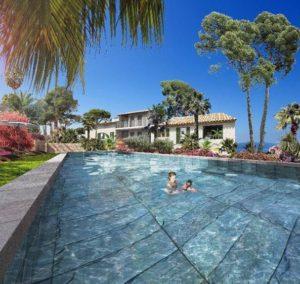 vente maison piscine aude 11