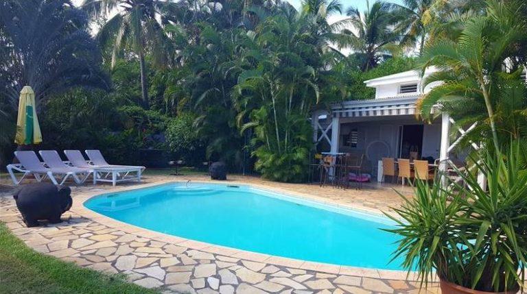 Vente villa avec piscine à Sète 34