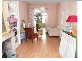 vente appartement salon carcassonne