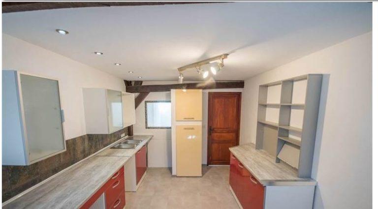 Vente appartement loft à Carcassonne 🥇