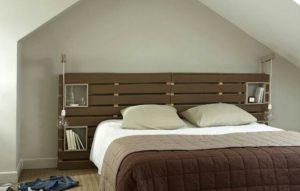 tetes de lit rénovation