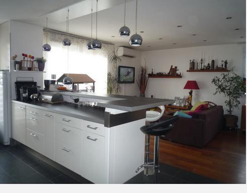 Vente Appartement 4 pièces Narbonne achat t4 f4