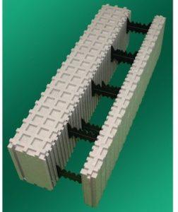 bloc polystyrene MAISON styroblocs Styro Stone Nr 0911